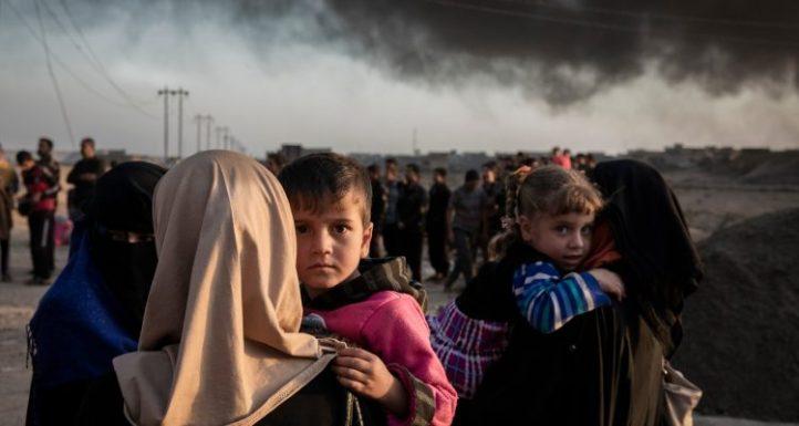 Photo: Ivor Prickett/UNHCR/2016